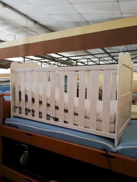 Kinderbett (054)